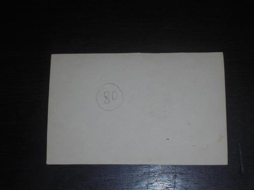 cartão bilhete postal arredores santos novo hotel guarujá