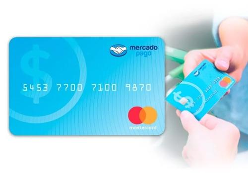 cartão de crédito pré pago mercado livre mastercard