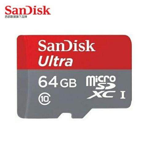 cartão de memoria 64gb