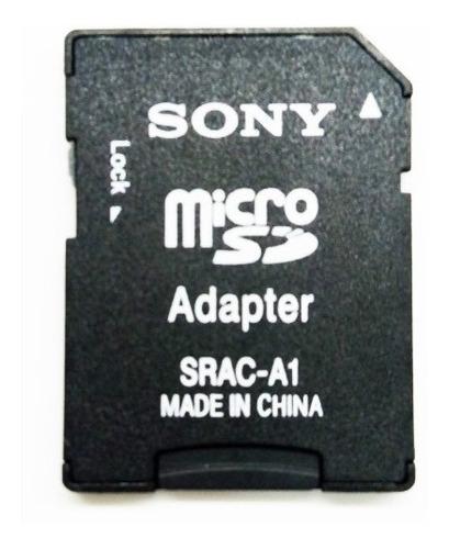 cartão de memória 8gb micro sd classe 4 sr-8c4