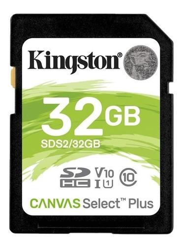 cartão de memória classe 10 kingston sds2/32gb sdhc 32gb