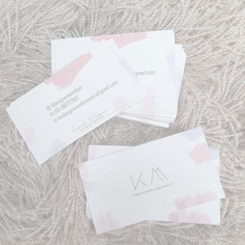 cartão de visita, panfleto, logotipo, personalização