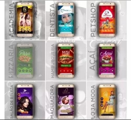 cartão de visitas virtual interativo digital (e-cards)