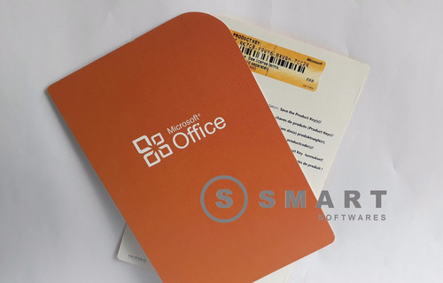 cartão key office professional 2010