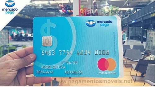 cartão mastercard mercado livre convite aprovado na hora