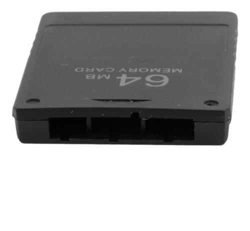 cartão memória 64 mb para sony playstation 2 ps2