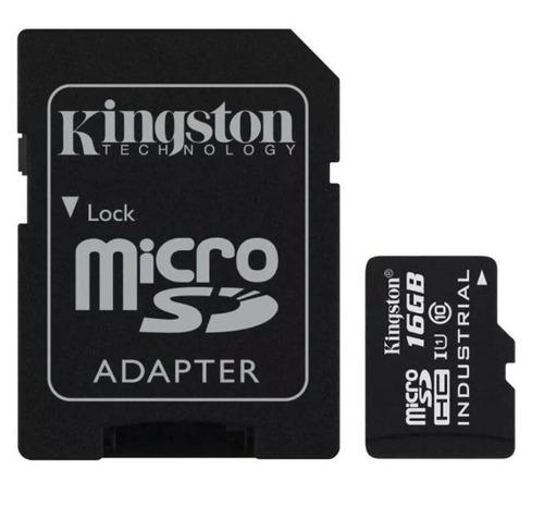 cartão memoria micro 16gb kingston
