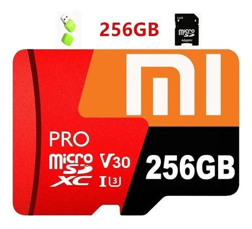 cartão memoria sd xiaomi 256gb