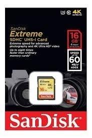 cartão memoria sdhc 16gb