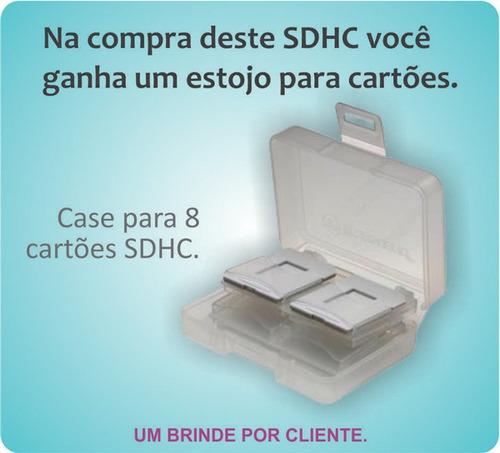 cartão memória sdxc 64gb classe 10 ultimate uhs-1 u3 r95 w85