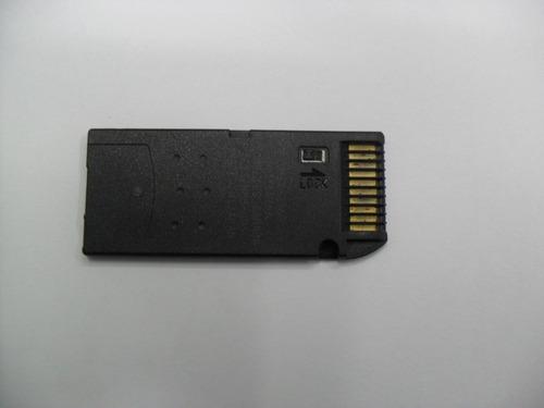 cartão memória sony