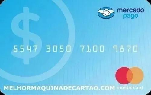 cartão mercado livre mastercard aprovação garantida sem spc
