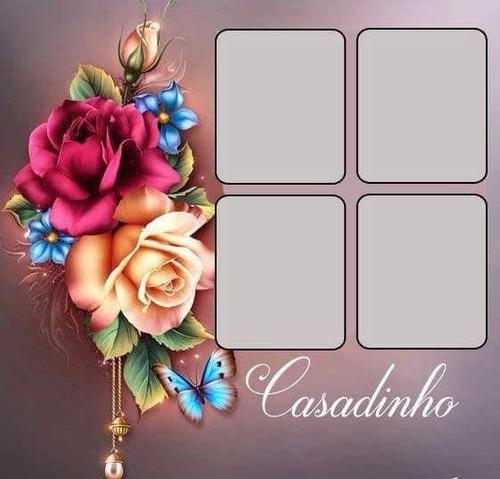 cartão para adesivos artesanais de unha com 2000 cartões