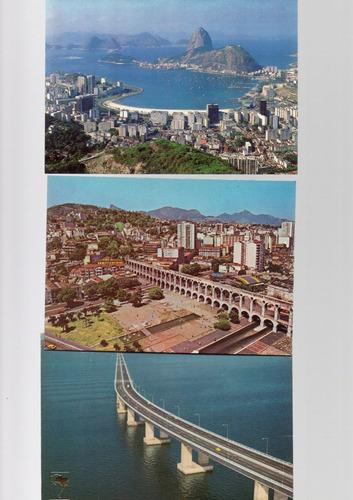 cartão postais rio janeiro