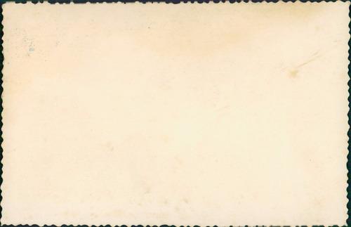 cartão postal antigo campo grande ms rua 14 de julho