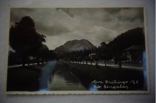 cartão postal nova friburgo rio de janeiro