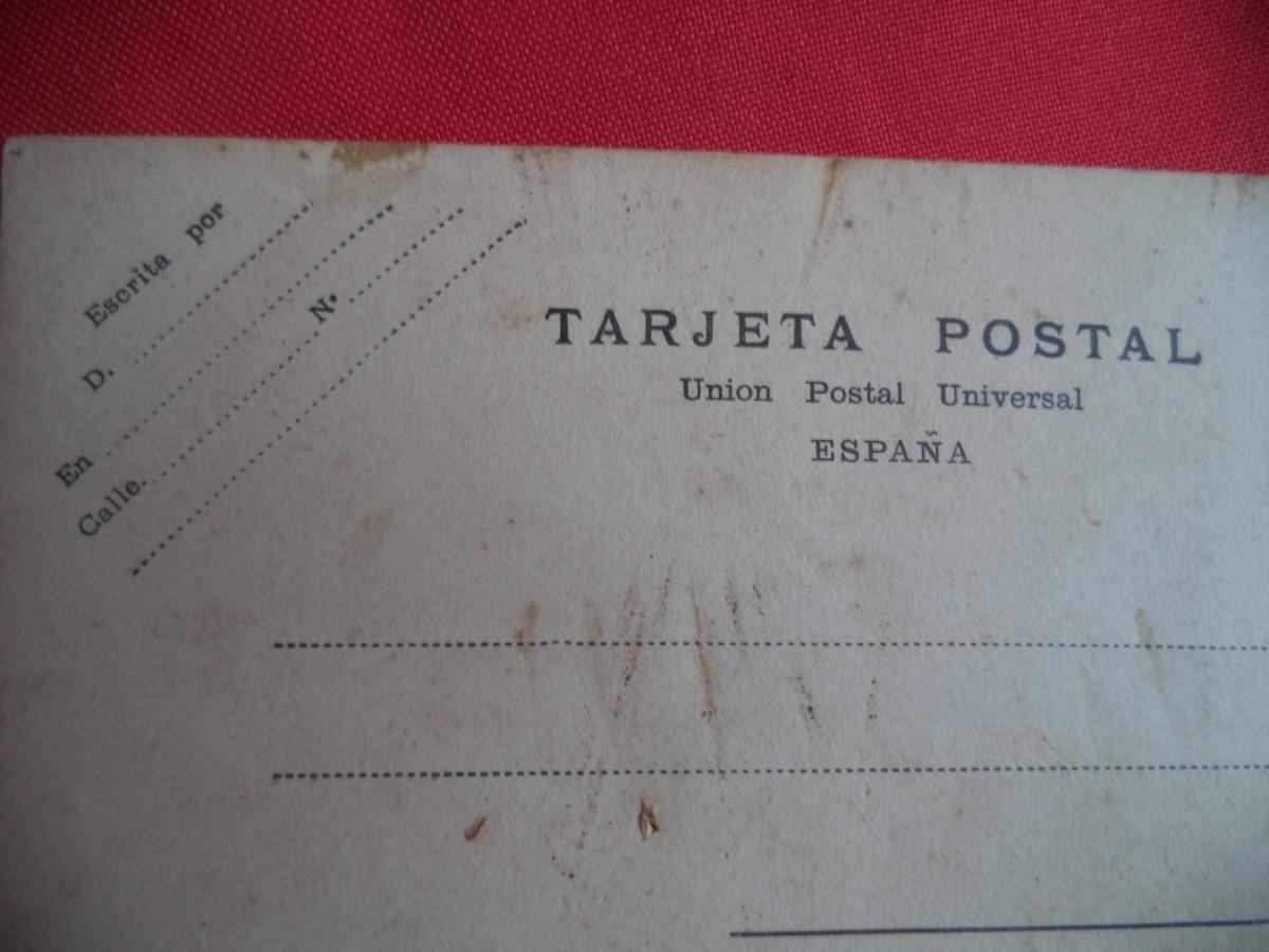 Cartao Postal Rei Afonso Xiii Guerra Civil Espanhola R 45 00