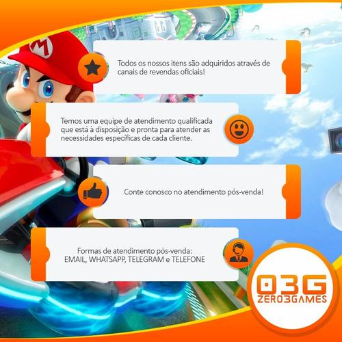 cartão presente microsoft xbox live brasil r$ 200 reais