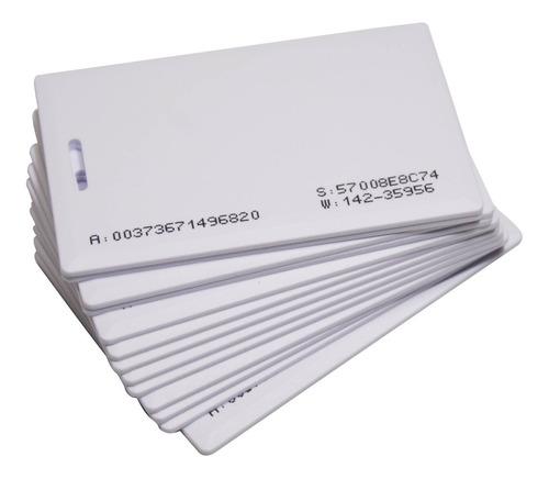 cartão proximidade com