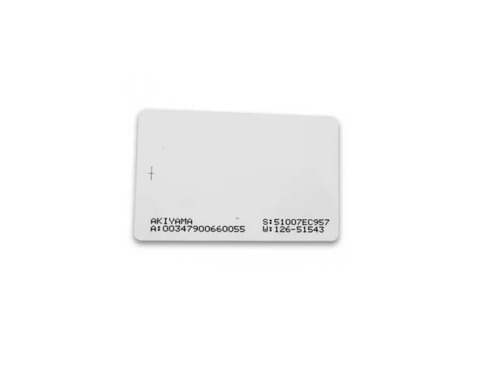 cartão rfid 125khz (th142l)