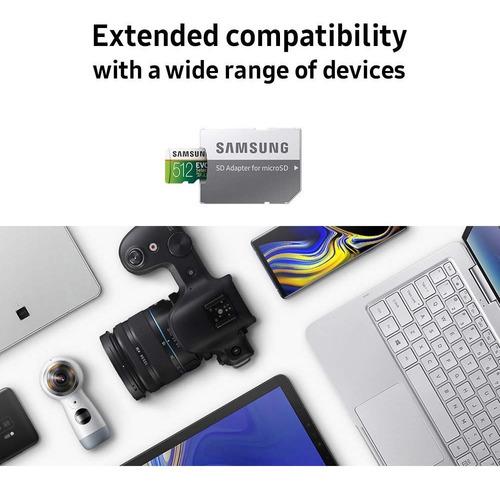 cartão samsung 128gb micro