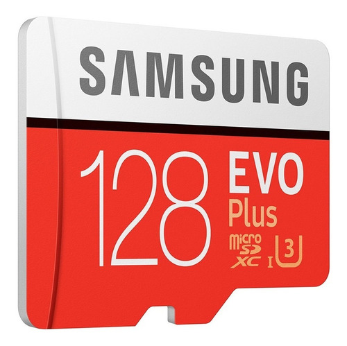 cartão samsung micro sd evo plus 128gb sd galaxy j7 s7 s8 s9