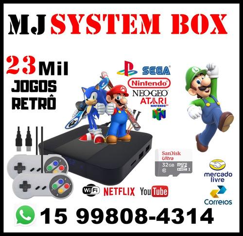 cartão sd 32 gb , retro box para tx3 mini