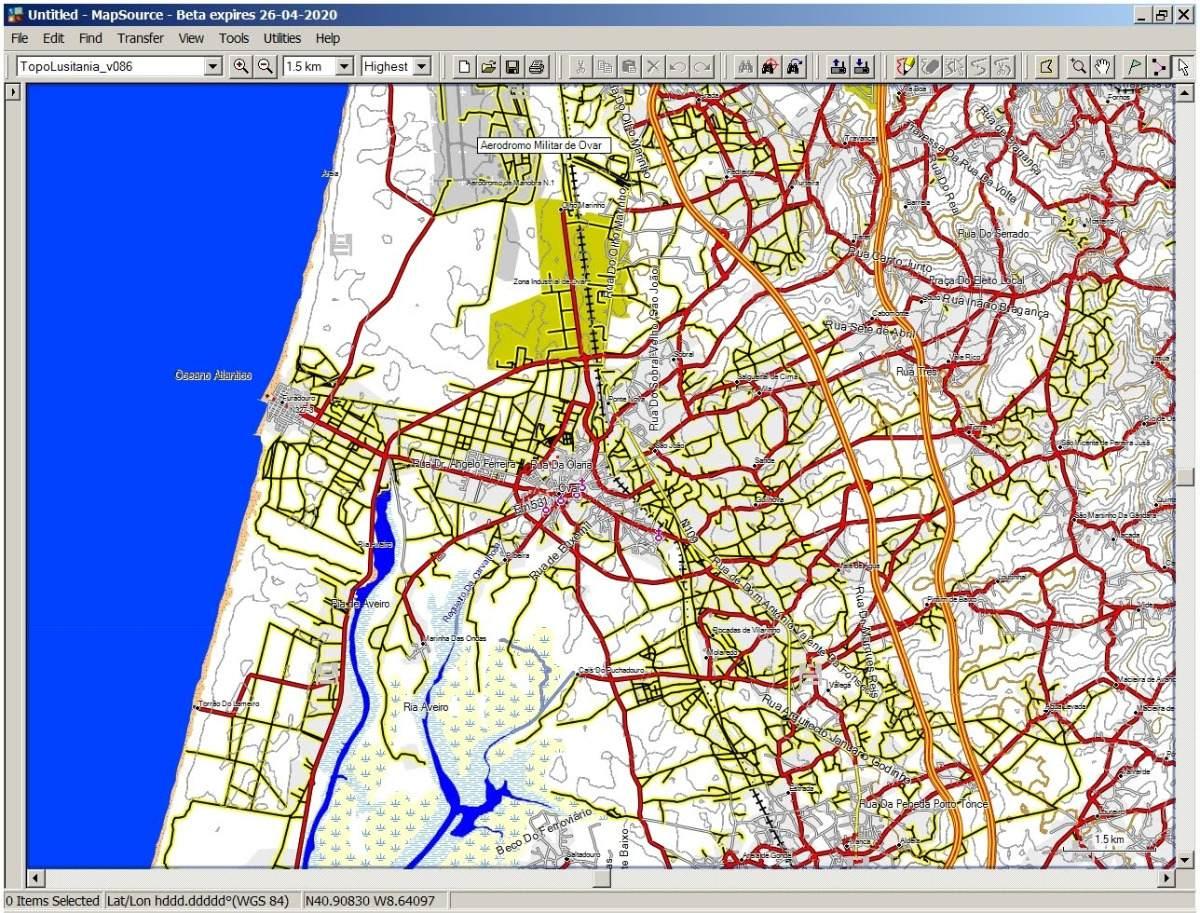 Cartao Sd 8gb Mapa Topo Brasil Regiao Sul Gps Etrex 20x R 189