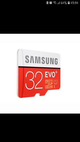 cartões de memória de 32gb, 64gb e 128gb