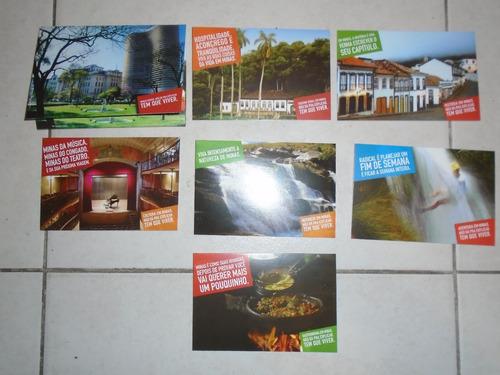 cartões postais cartões)