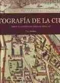 cartografia de la ciudad de schuler c j