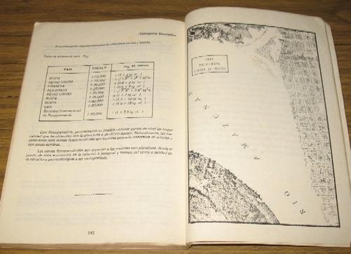 cartografía descriptiva víctor hugo roggero mapas geografía