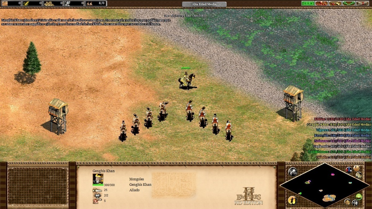Carton Age Of Empires The Age African Of Kingdoms Mac Mojave
