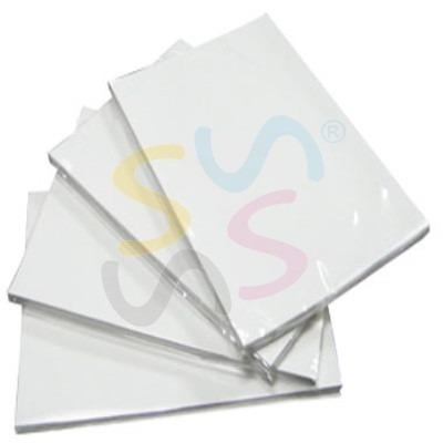 carton cartulina a4 iman - sublimable sublimacion sublimar
