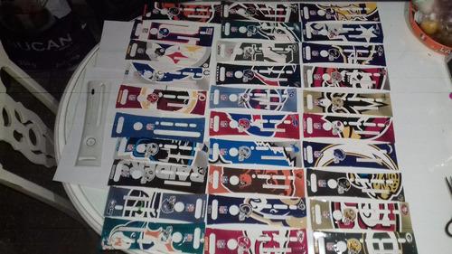 cartones para caratula de xbox 360 futbol americano nfl