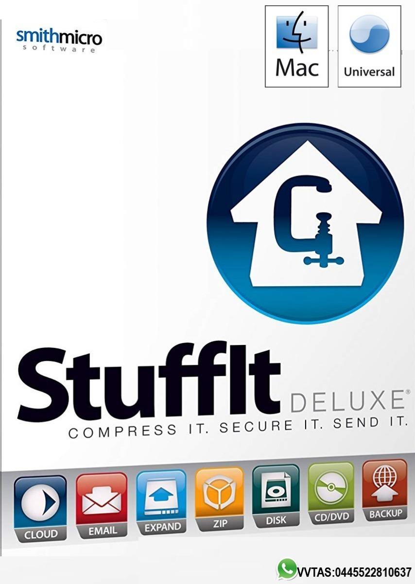Cartonstuffit Deluxe Mac Sit,sitx,rar,zip,7z,lzma,tar