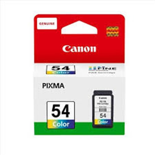 cartridges de tinta canon cl-54 xl