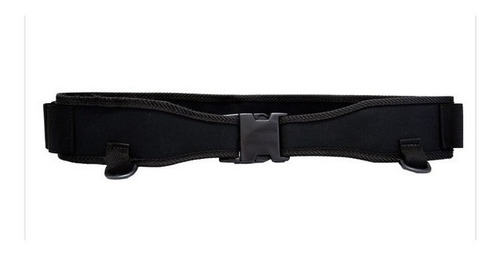 cartucheira em nylon preto calibres 32 a 40