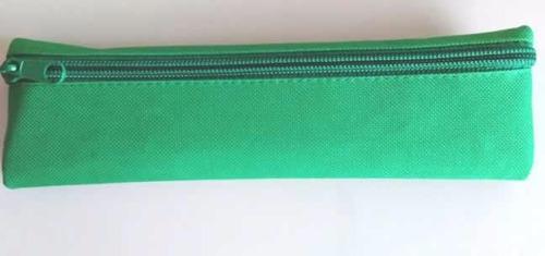 cartuchera mini combo 5 unidades 22x7 cms  somos fabricantes