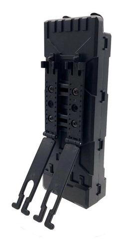 cartuchera para escopeta cal 12