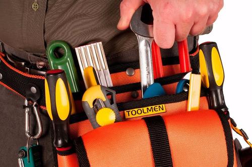 cartuchera porta herramientas
