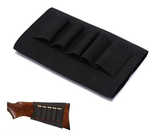 cartuchera tiros 20 16 12 culata d escopeta funda cazeria