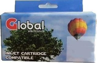 cartucho alternativo 940xl negro global pro 8000, 8500