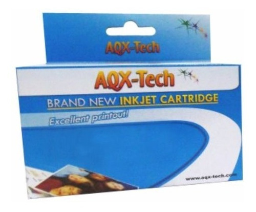 cartucho alternativo aqx para hp 564xl 564 xl hp b210 b209 - color a elección