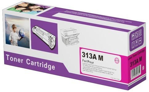 cartucho alternativo cc530a, cc531a, cc532a, cc533a