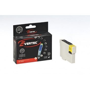 cartucho alternativo evertec t0731 2 3 4 oferta