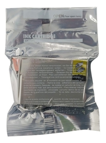 cartucho alternativo para epson 90 90n c92 cx5600 t20 t21