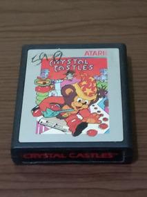 Poster Crystal Castles - Games no Mercado Livre Brasil