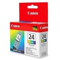 cartucho canon 24 tricolor originales oferta aproveche!!