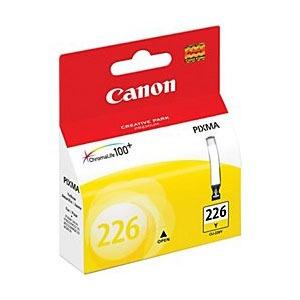 cartucho canon cli-226 amarillo districomp